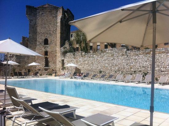 Spa Thermes Sextius - Aix-en-Provence - 10% de remise