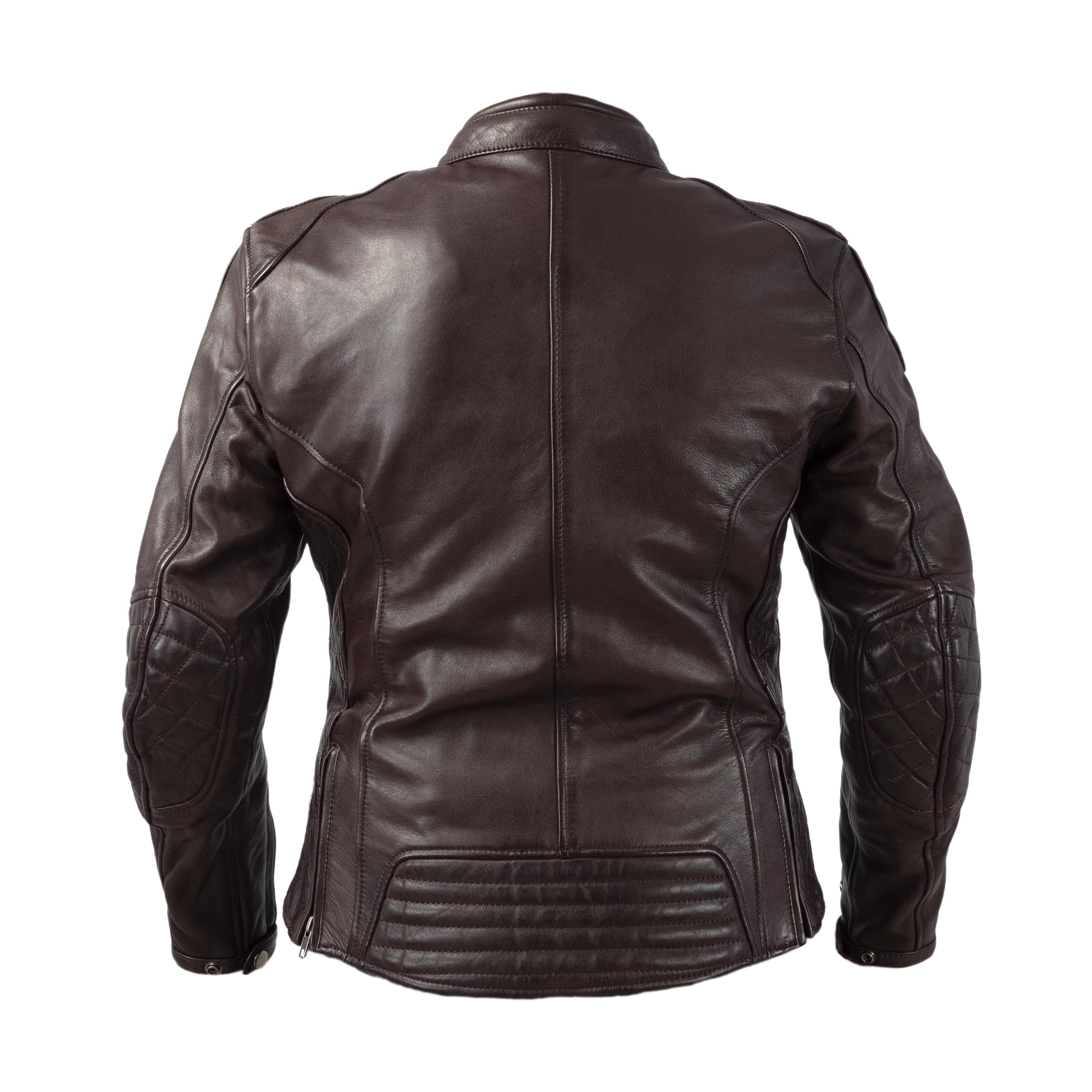 Achetez blouson cuir homme occasion, annonce vente à Aubagne