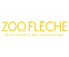 E-Billet automatique 1 Jour ZOO DE LA FLECHE Enfant