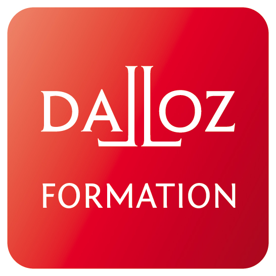 Logo de Dalloz Formation