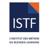 Logo de ISTF