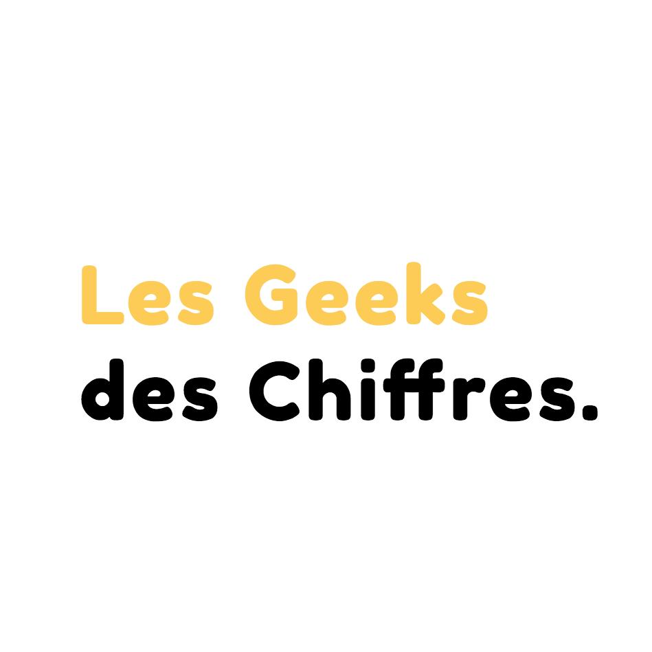 Les Geeks des Chiffres